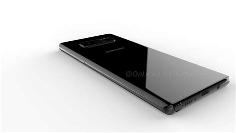 Galaxy Note8 samsung galaxy note 8 all the rumors in one place