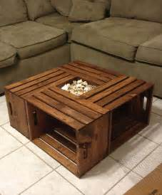 diy wood coffee table top woodworking projects