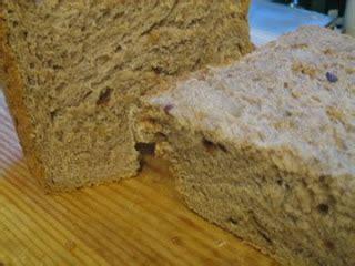 Bread Machine High Altitude Cookin With Cyndi Fruit Bread Bread Machine Recipe
