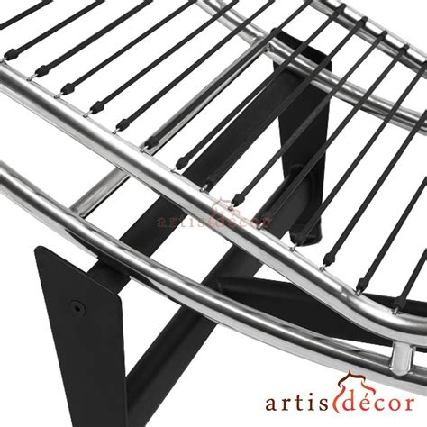 Ergonomic Chaise Le Corbusier La Chaise Chair Lc4 Chaise Lounge White