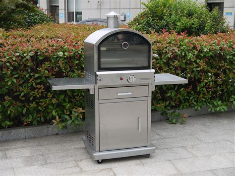 outdoor pizza oven propane outdoor pizza oven