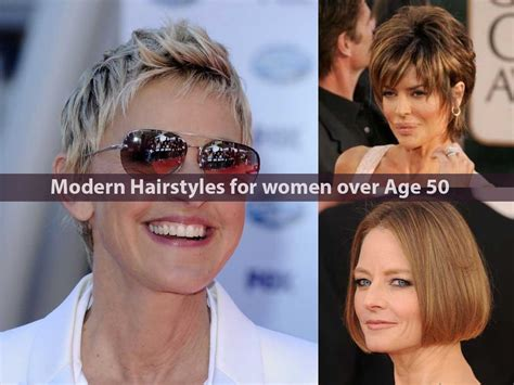 contemporary hairstyles for women over 50 ehow modern 6 contemporary hairstyles for women over 50 ehow