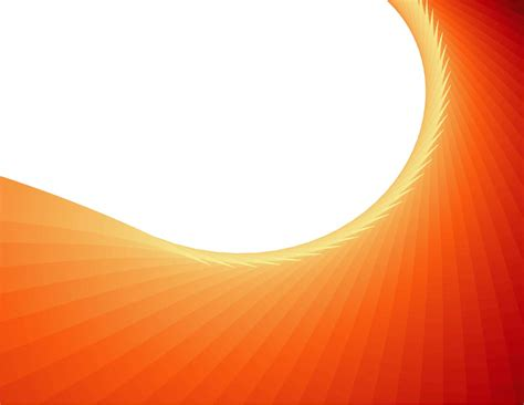 Orange Backgrounds Wallpaper Cave Orange Powerpoint Templates