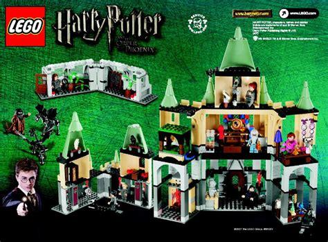 Lego Hp086 Harry Potter 5378 Hogwarts Castle Order Of The lego hogwarts castle 5378 harry potter