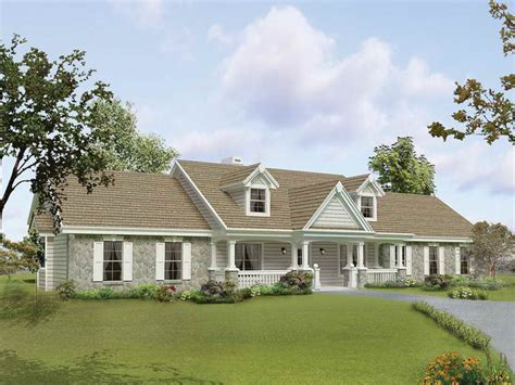 ranch style mansions house exteriors ranch cottage style open floor plan
