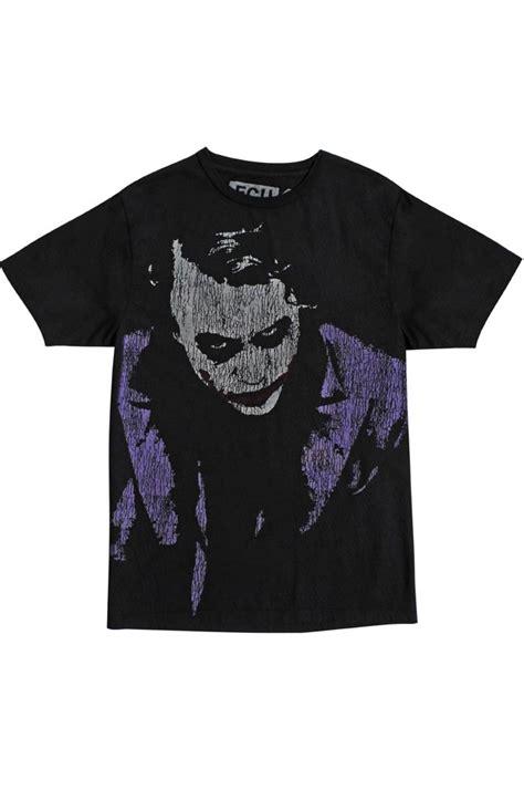Joker T Shirt the new and joker tees from