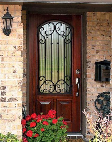 Single Front Door Wood Exterior Doors Photo Gallery Homestead Doors The