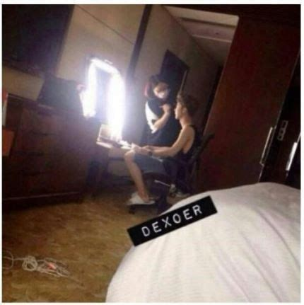are there cameras in hotel rooms exo sasaeng fans set up cameras in their hotel rooms allkpop