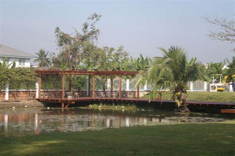 constructing a pergola constructing a large riverside pergola wooden deck
