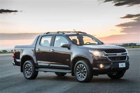 Chevrolet Dmax 2020 by Chevrolet S10 2020 Pre 231 O Ficha T 233 Cnica M 233 Dia Consumo