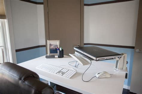 Office Space Encinitas Quot The Bachelor Quot Pad Makeover Home Office Encinitas