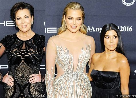 Kendall Jenner Detox Tea Brand by The Wedding Kris Jenner Urges Khloe And