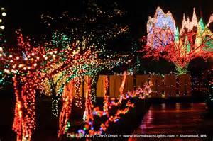 stanwood lights the lights of festival 2017