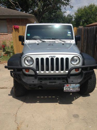 2009 jeep wrangler unlimited soft top find used 2009 jeep wrangler unlimited x 4x4 hardtop