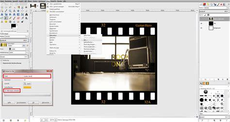 Tutorial Gimp Bildbearbeitung | mit gimp bildbearbeitung durchf 252 hren 187 saxoprint blog