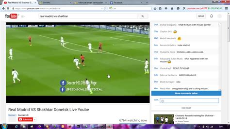 membuat video live streaming cara membuat live streaming pada youtube terbaru 2016