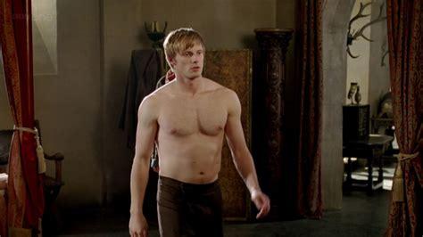 gay celeb blog shirtless bradley james in merlin male celeb blogsmale