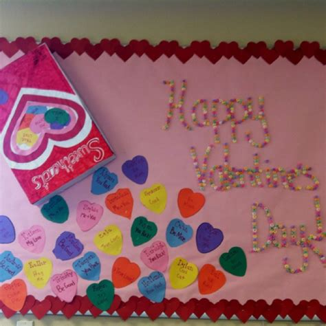 bulletin board ideas for valentines day ideas february bulletin boards classroom ideas s day