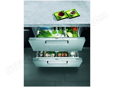 frigo tiroir pas cher tiroir frigo indesit maison design wiblia