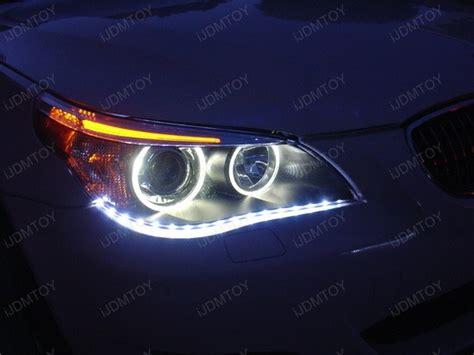 Led Light Strips For Car Headlights Led Strips For Headlights Ijdmtoy For Automotive Lighting