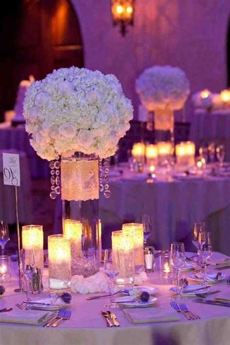 purple wedding table decorations ideas diy purple wedding decorations siudy net