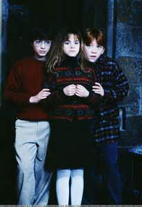 Harry Potter and the Sorcerer's Stone Ron