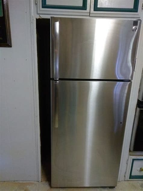 Skinny Shelf Next To Fridge Gap Hometalk