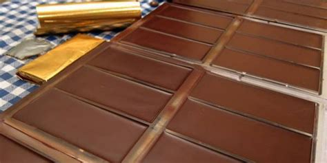 the best chocolate bar in the world was made in ontario