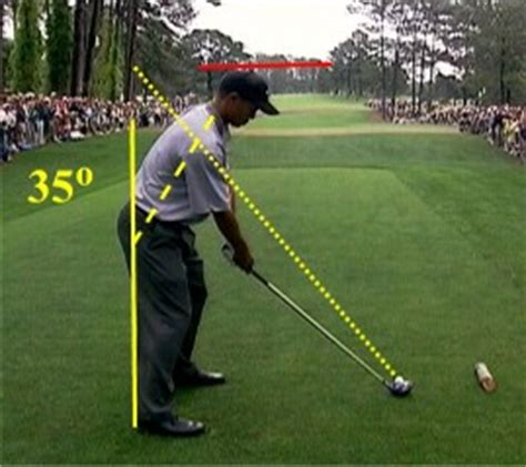 head position in golf swing somax sports how hank haney changed tiger s swing