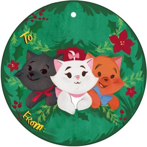 disney holiday gift tags add a dash of magic to your gifts with disney gift tags