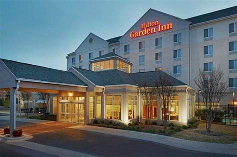 garden inn hotel reviews