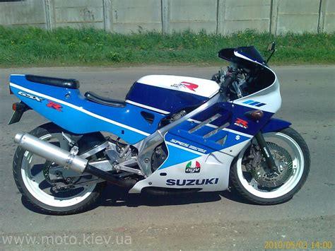 Suzuki Gsx R250 1990 Suzuki Gsx R 250 Pics Specs And Information