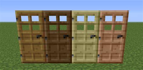 Minecraft Door by Doors Cosmetic Minecraft Mods Curse