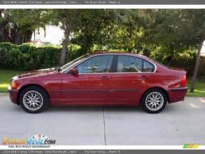 Bmw 328i 2000 2000 Bmw 3 Series 328i Sedan Siena Metallic Sand