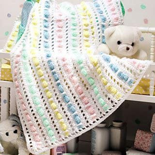 Stand Hook Bebek ravelry goody gumdrops baby blanket pattern by sipes