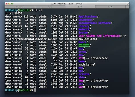 better terminal for windows simple tricks to improve the terminal appearance in mac os x