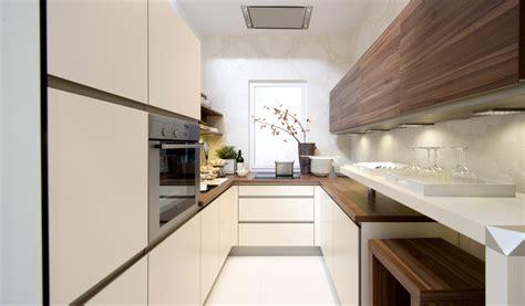 come organizzare una cucina come sopravvivere in una cucina stretta idee