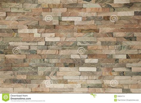 faux papier peint de fond de brique de mur en photo