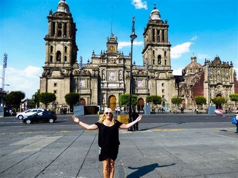3 days in mexico city itinerary live discover