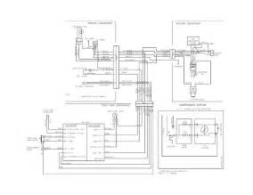 dometic thermostat wiring diagram dometic motorcycle wire harness images
