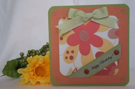 Exles Of Handmade Cards - card ideas exles of handmade card crafts and designs
