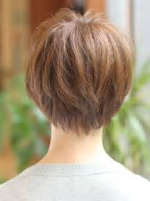 pictures of short hair do s back dise and front views 25 best ideas about short hair back on pinterest short