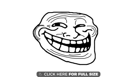 Memes Troll Face - troll face meme wallpaper