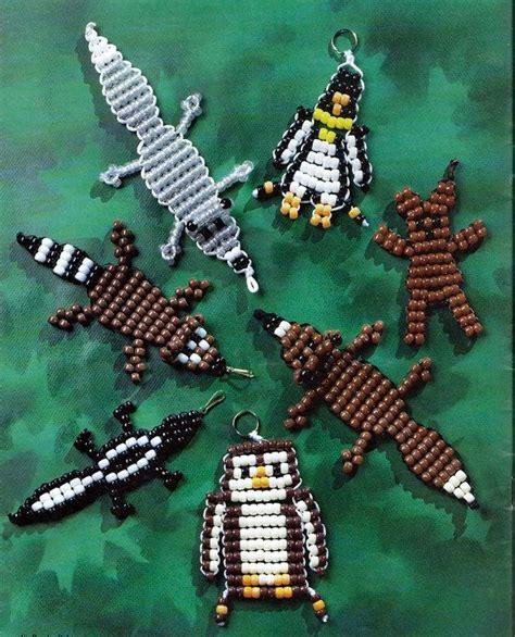 pony bead animals 1000 ideas about pony bead animals on beaded