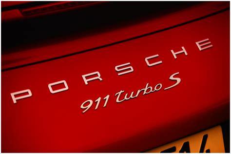 porsche turbo logo le logo porsche les marques de voitures