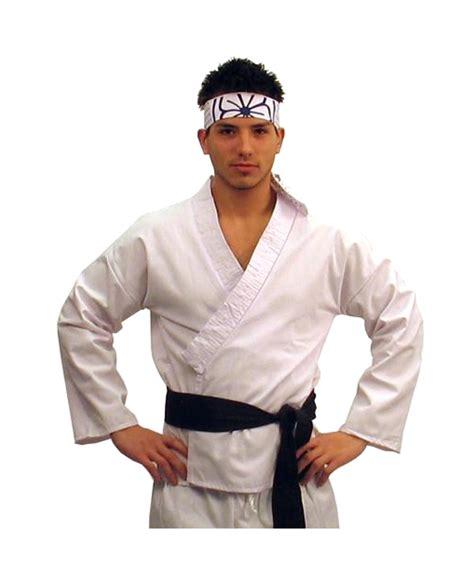 jackie chan karate kid daniel larusso karate kid costume
