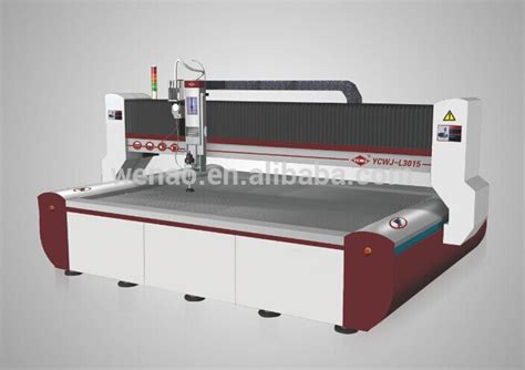 water jet cnc table cnc waterjet abrasive cutting machine with a 2000x3000mm