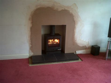 Stove And Fireplace by Assured Fireplace Stove Installations 100 Feedback