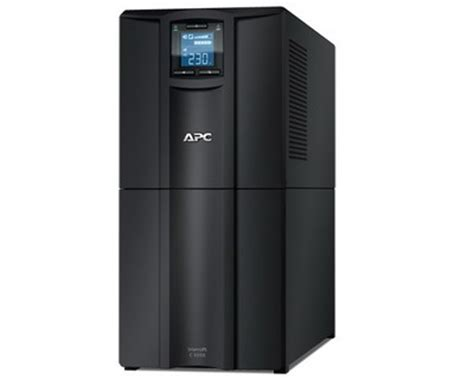 Apc Smart Ups 3000va Lcd 230v Smc3000i apc ups uninterruptible power supply smart solutions for your computer systems sct systems