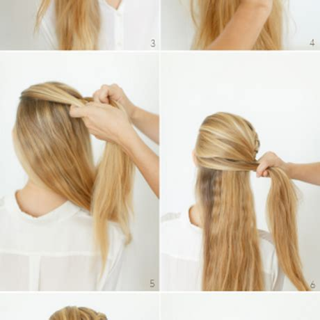 Hairstyles To Do Self | hairstyles you can do